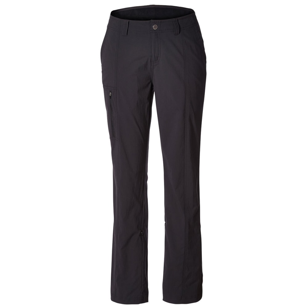 ROYAL ROBBINS Women's Bug Barrier Discovery III Pants - JET BLACK