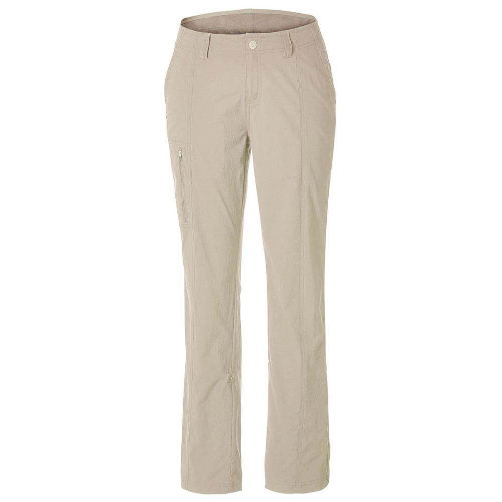 ROYAL ROBBINS Women's Bug Barrier Discovery III Pants 2/R
