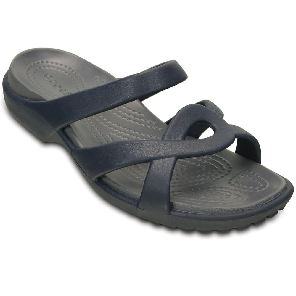 CROCS Women's Meleen Twist Sandals 6