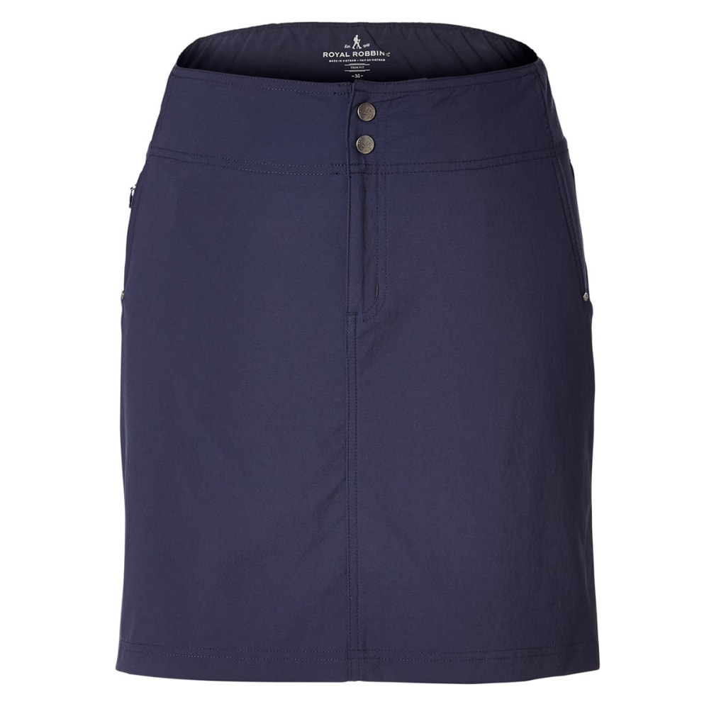 ROYAL ROBBINS Women's Jammer II Skirt S