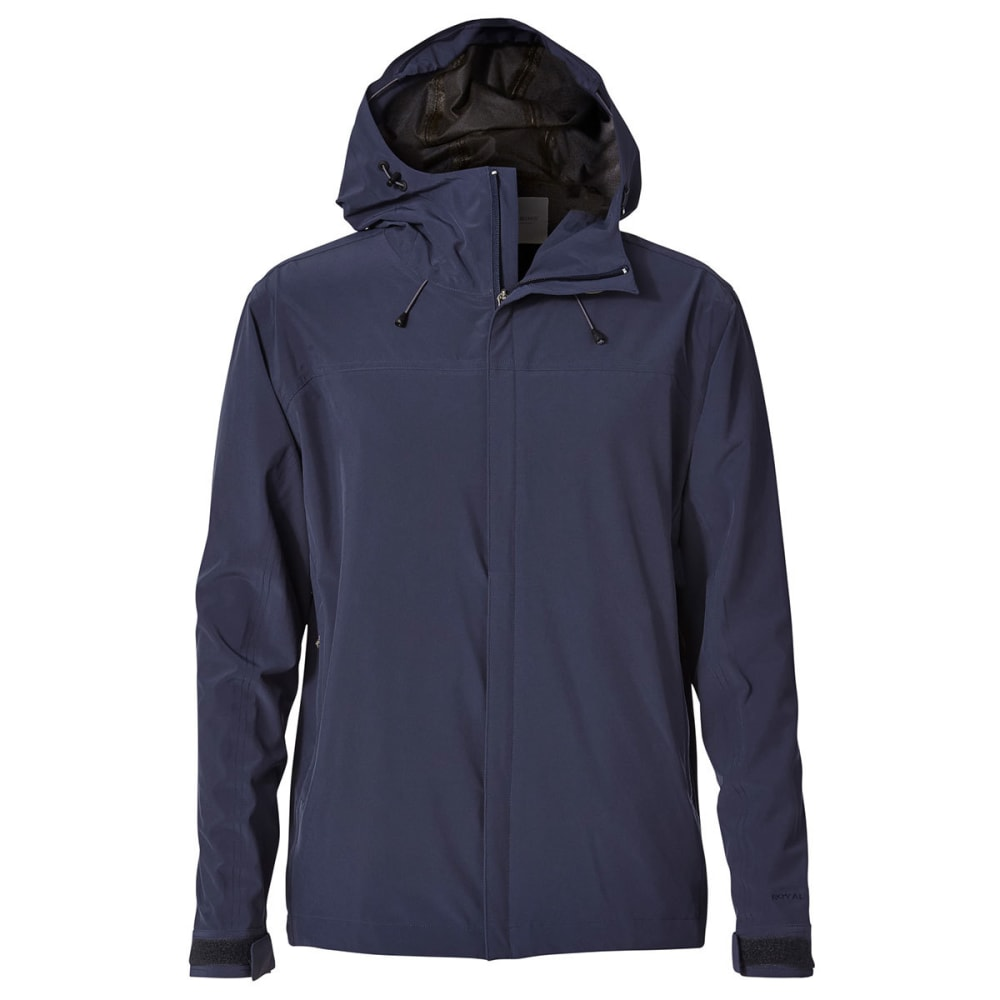 ROYAL ROBBINS Men's Oakham Waterproof Jacket S