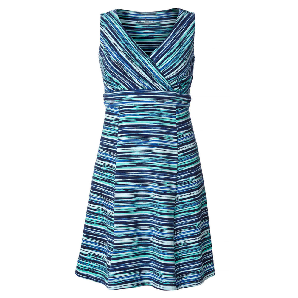 ROYAL ROBBINS Women's All-Around Dress - TURKISH SEA