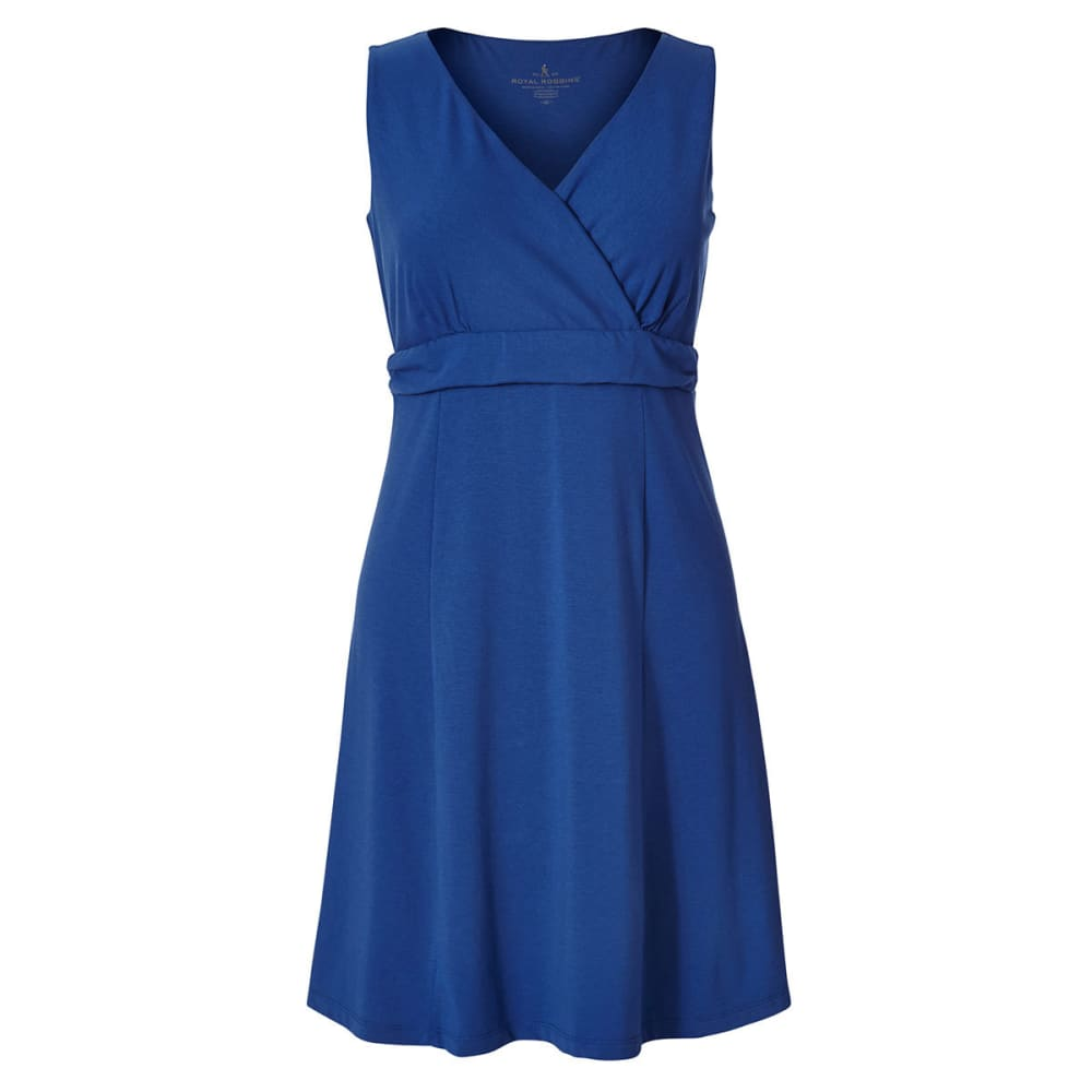 ROYAL ROBBINS Women's All-Around Dress - ABYSS