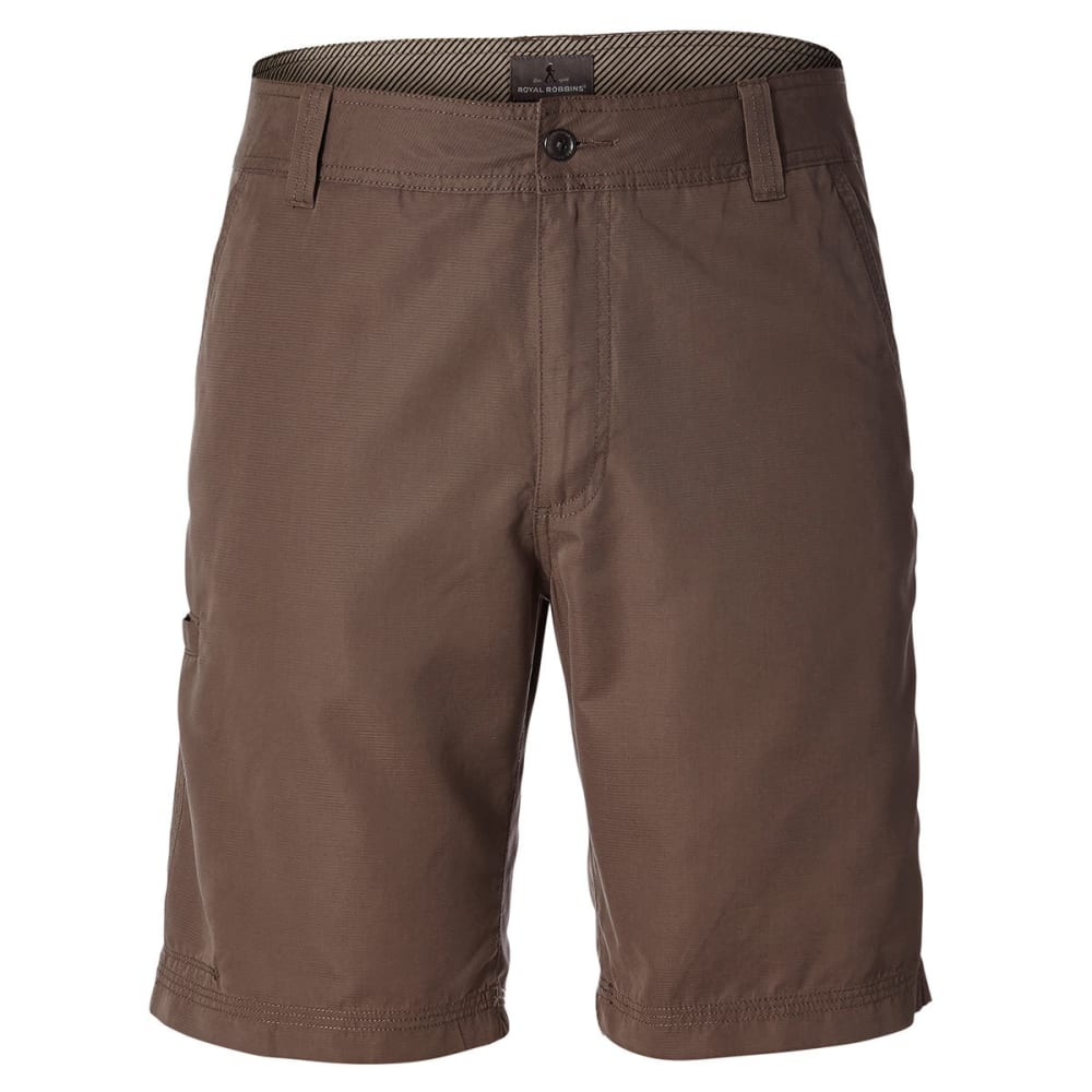 ROYAL ROBBINS Men's Convoy Shorts - FALCON