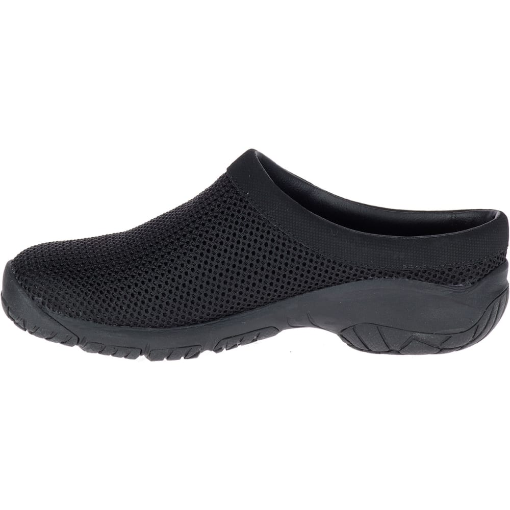 MERRELL Women's Encore Breeze 3 Slip-On Shoes, Black - BLACK