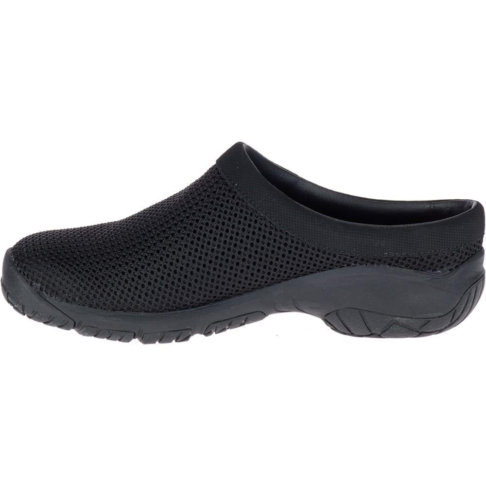 MERRELL Women's Encore Breeze 3 Slip-On Shoes, Black - BLACK