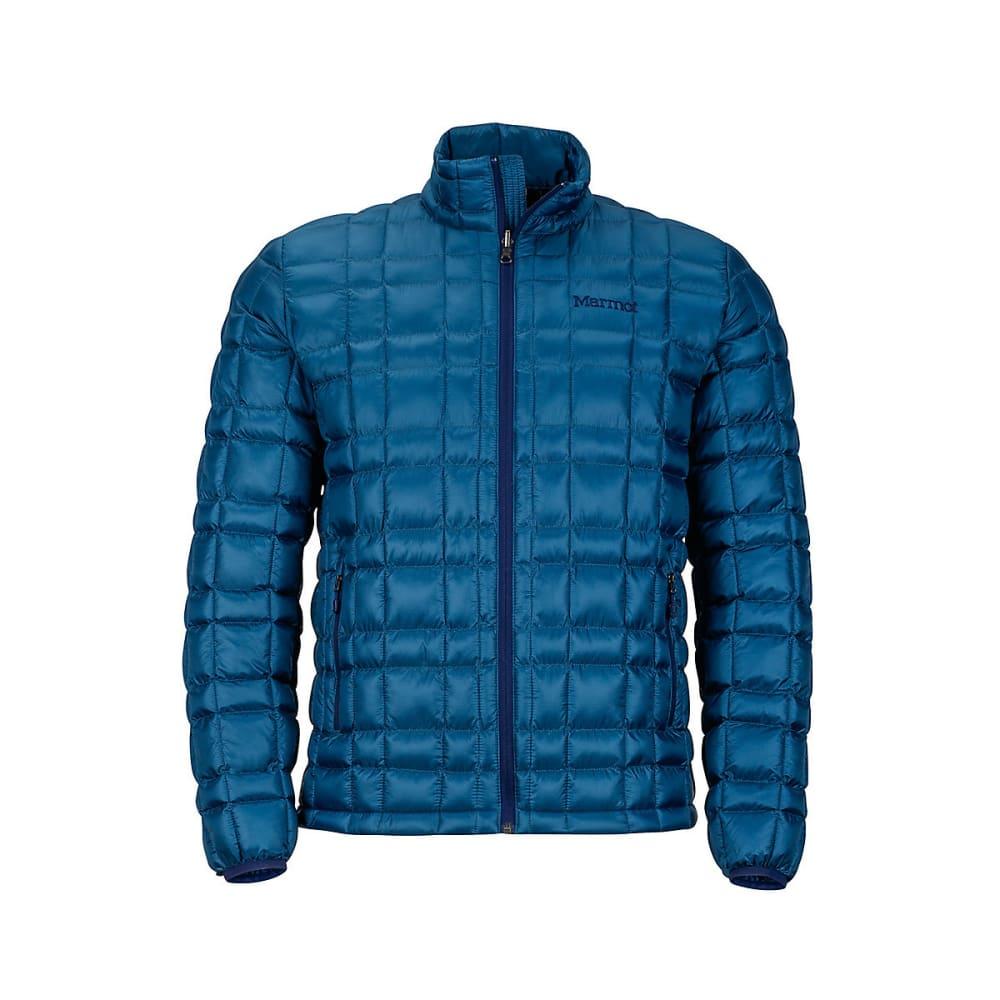 MARAMOT Men's Featherless Jacket - 200 DENIM