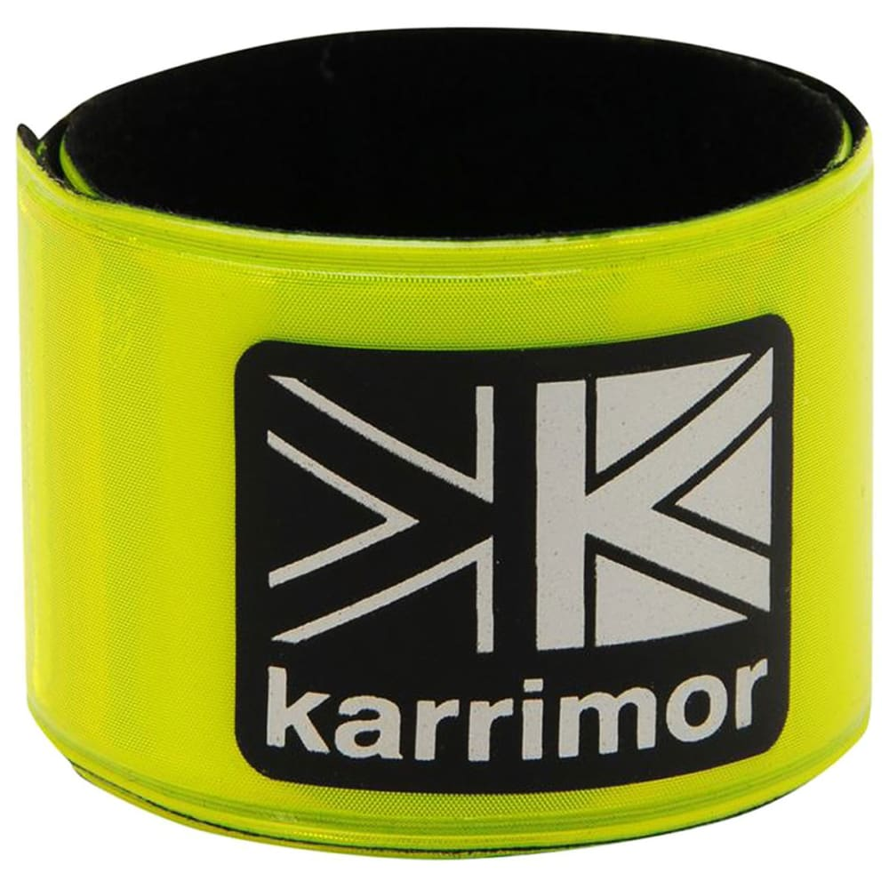 KARRIMOR Reflective Band - Fluo Yellow