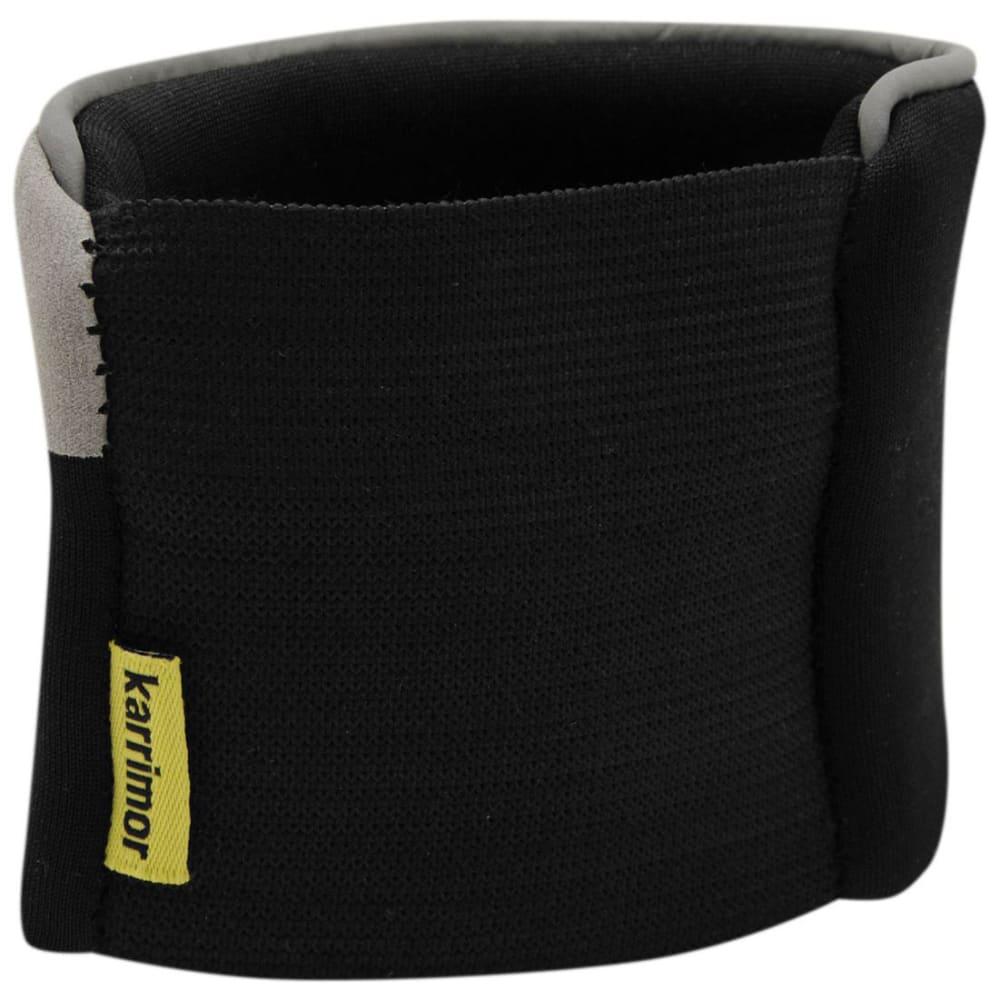 KARRIMOR Wrist Wallet - BLACK