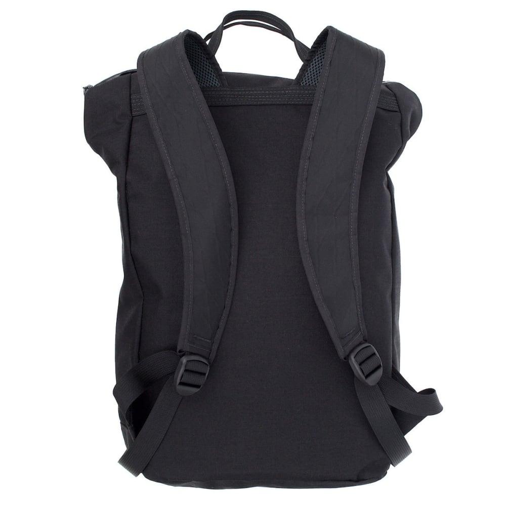 FLOWFOLD 14L Denizen Limited Tote Backpack - BLACK