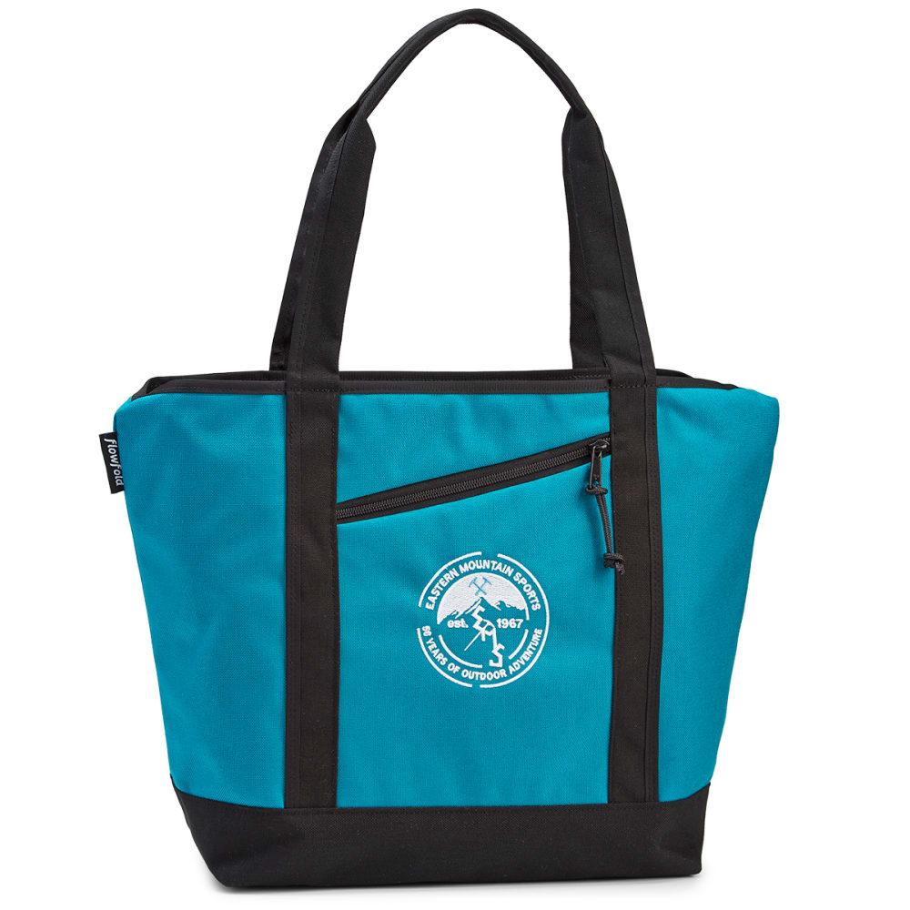 FLOWFOLD 16L EMS 50th Anniversary Zip Porter Tote Bag NO SIZE