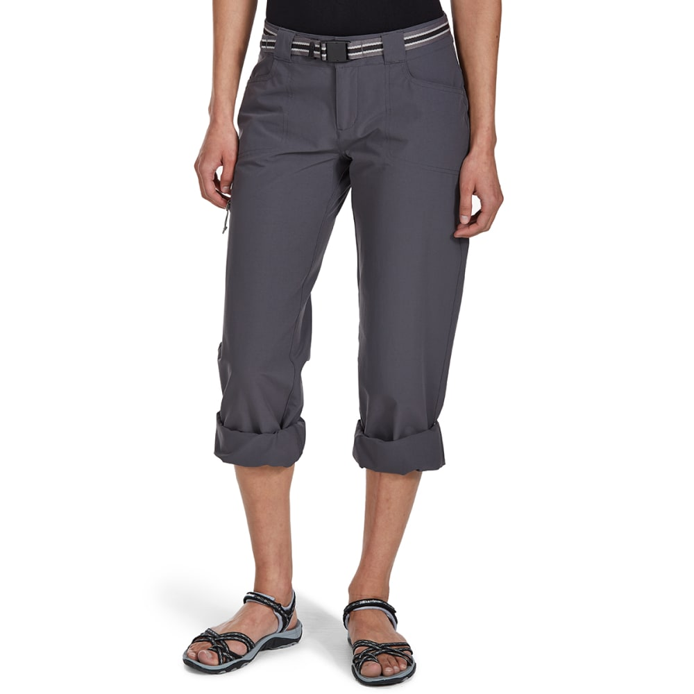 EMS Women's Compass Trek Pants - FORGED IRON