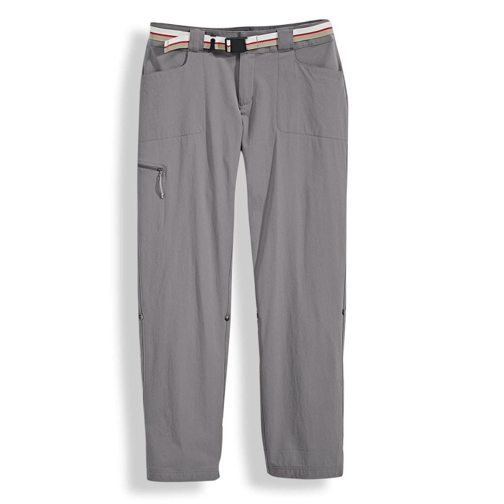 EMS Women's Compass Trek Pants - PEWTER