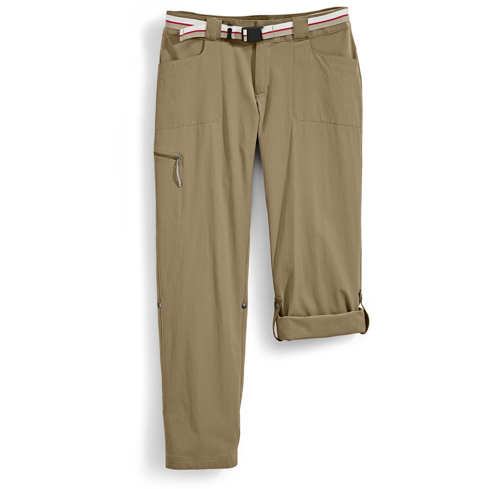 EMS Women's Compass Trek Pants 8/R