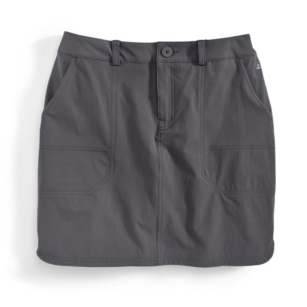 EMS Women's Compass Skort - FORGED IRON