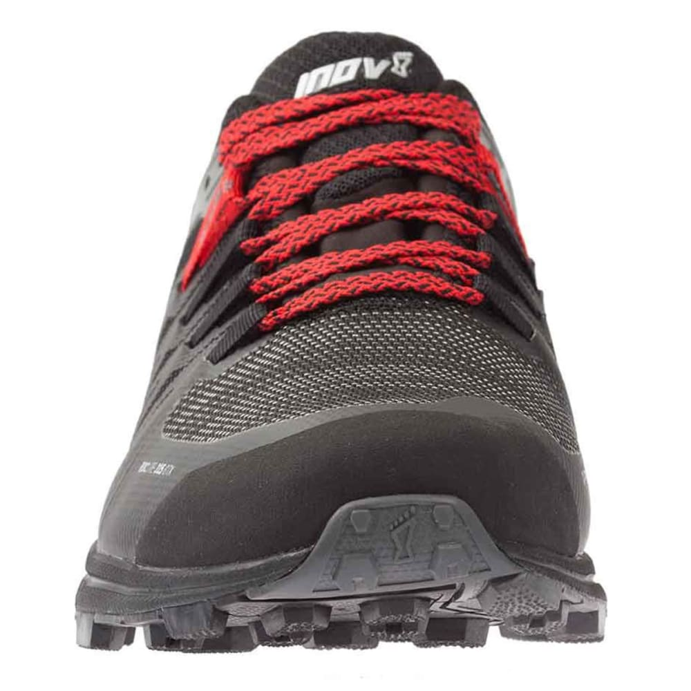 INOV-8 Men's Roclite 315 GTX Trail Running Shoes - BLACK/RED