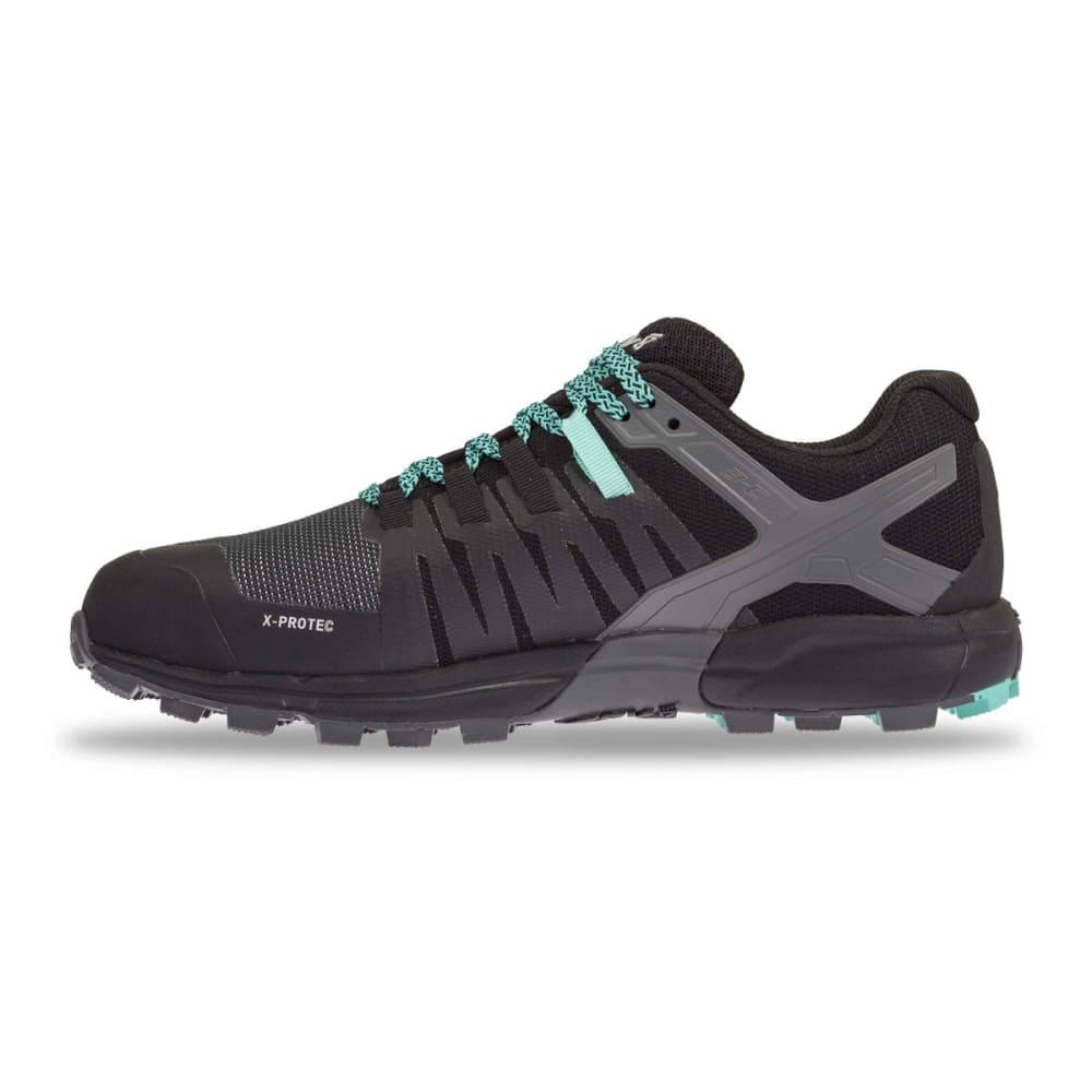 INOV-8 Women's Roclite 315 GTX Trail Running Shoes - BLACK/TEAL