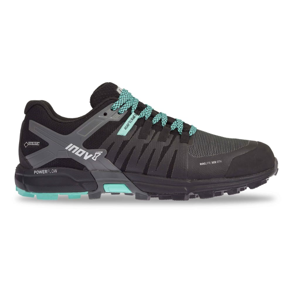 INOV-8 Women's Roclite 315 GTX Trail Running Shoes 7.5