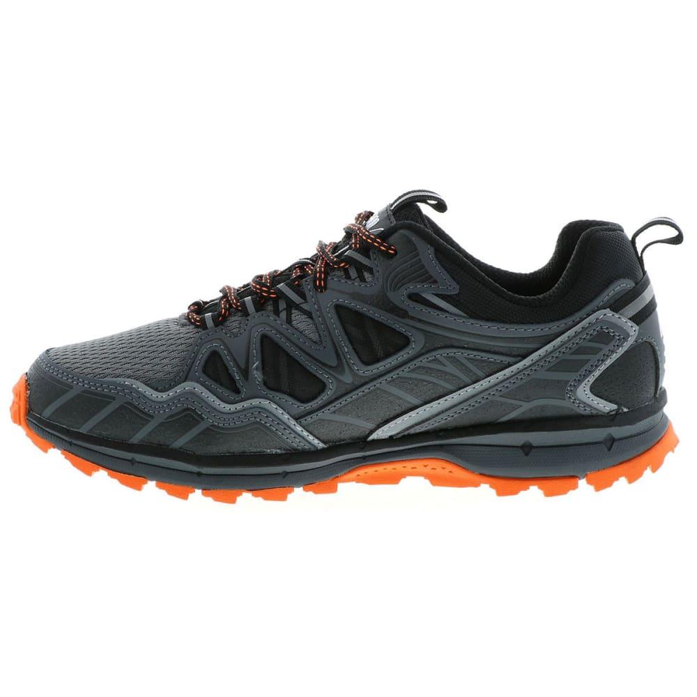 FILA Men's Memory TKO TR 5.0 Trail Running Shoes, Wide - CASTLEROCK