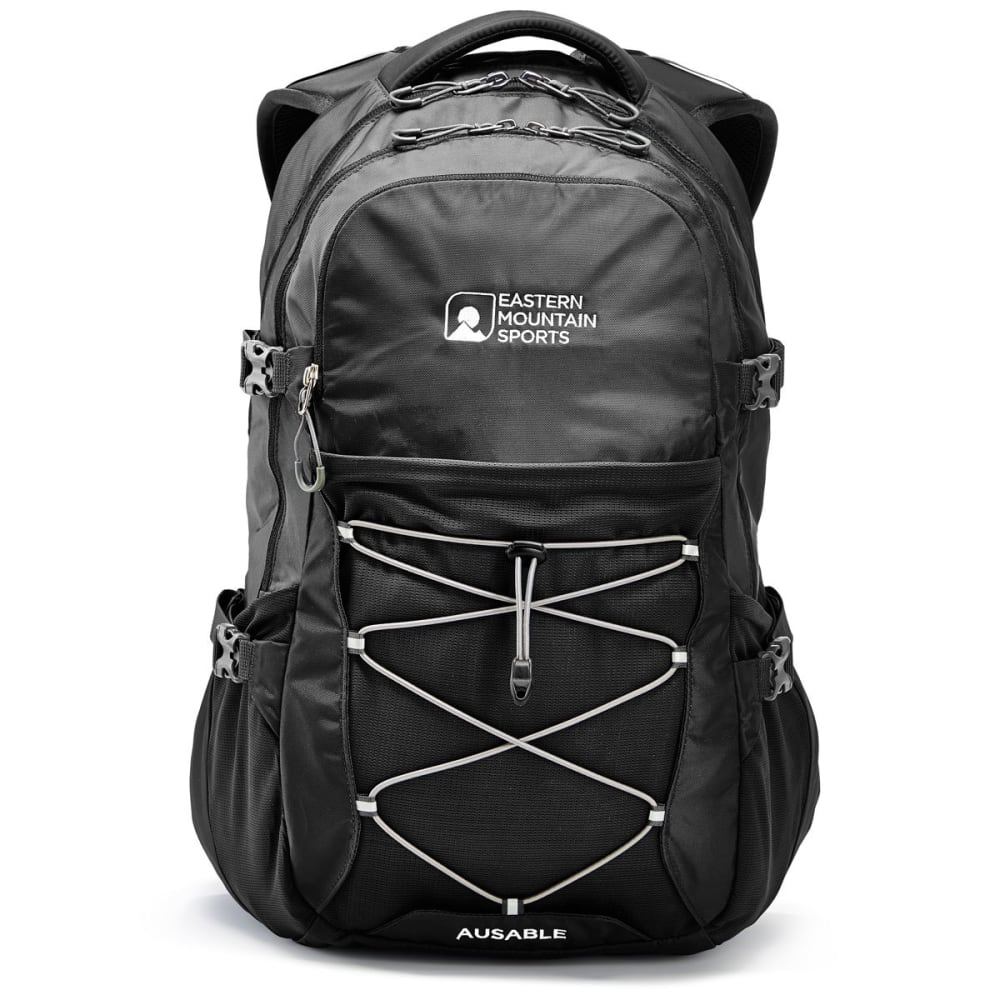 EMS Ausable Daypack - BLACK