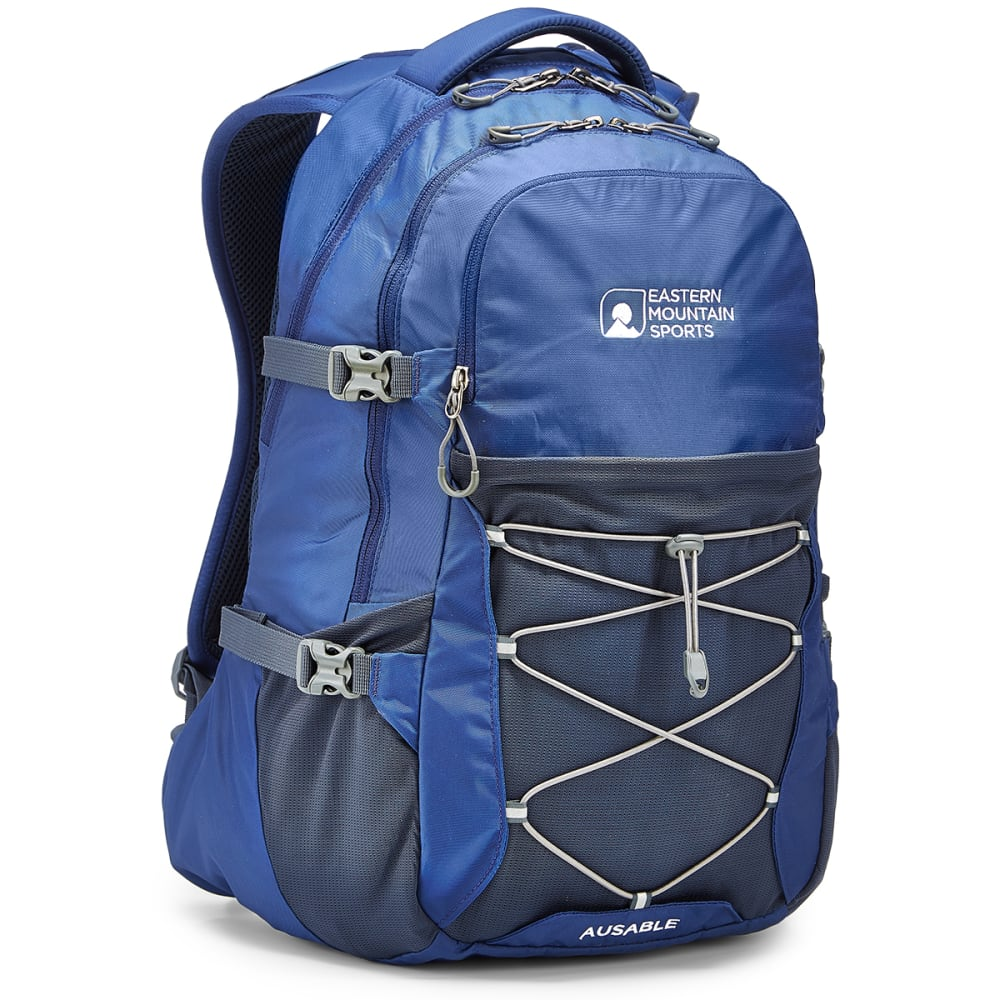 EMS Ausable Daypack - PEACOAT