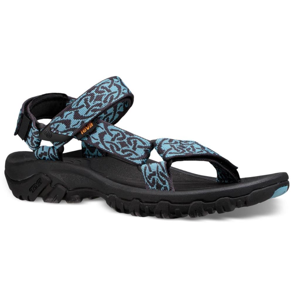 5a9911a7c39ce4 TEVA Women s Hurricane 4 Sandals - Eastern Mountain Sports