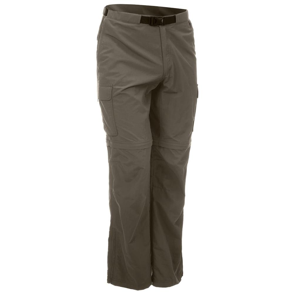 Craghoppers Mens Nosilife Cargo Travel Pants Yellow