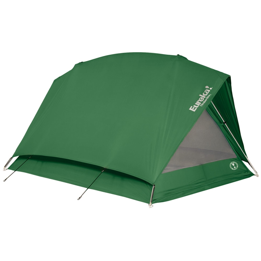 EUREKA Timberline 2 Person Tent - GREEN
