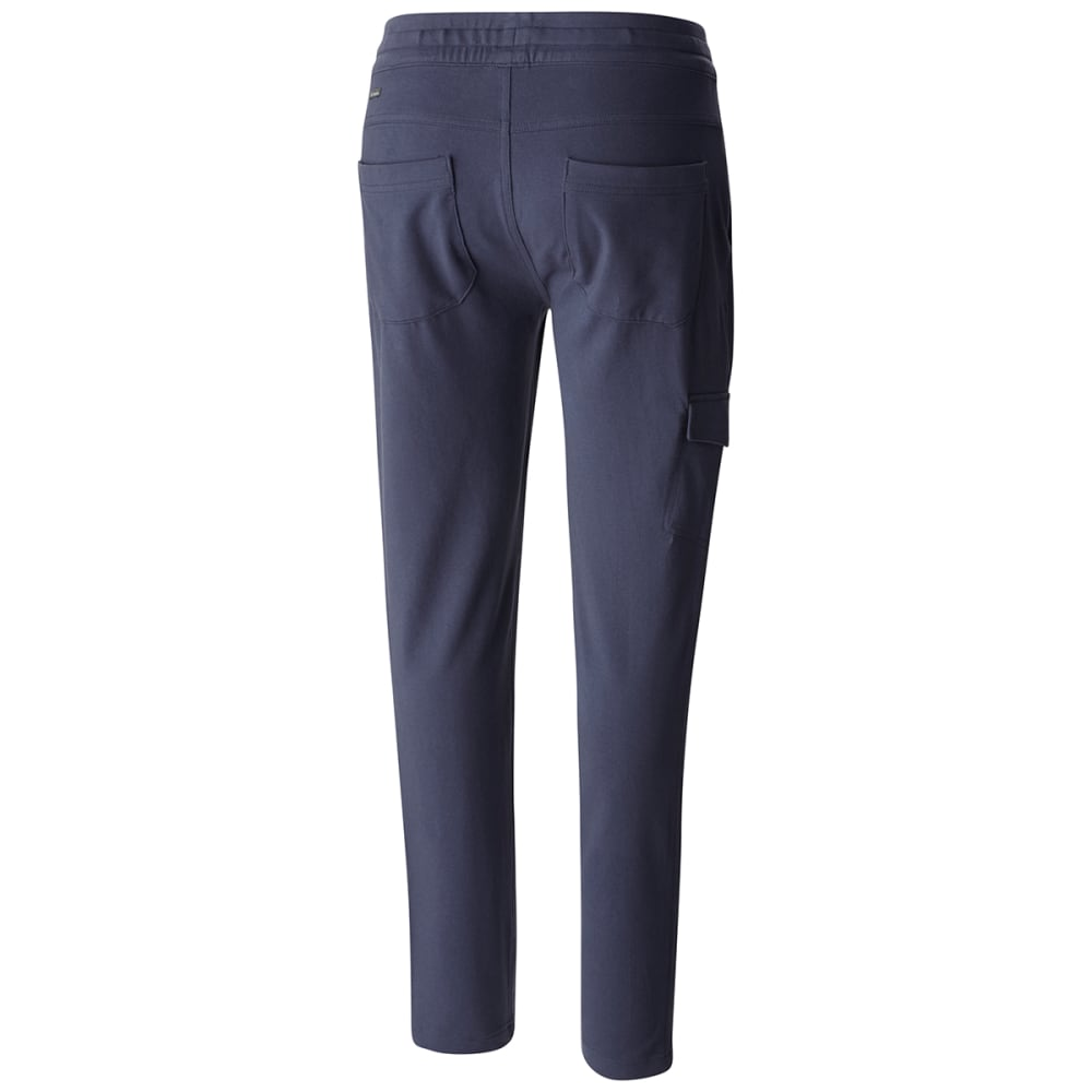 COLUMBIA Women's Anytime Casual Cargo Pants - 591-NOCTURNAL