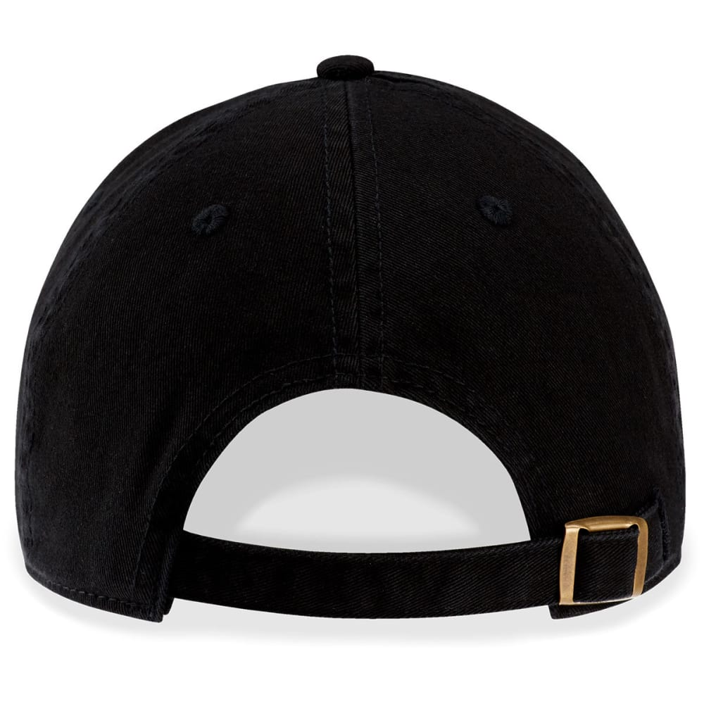 LIFE IS GOOD Men's Sketched Bike Chill Cap - NIGHT BLACK