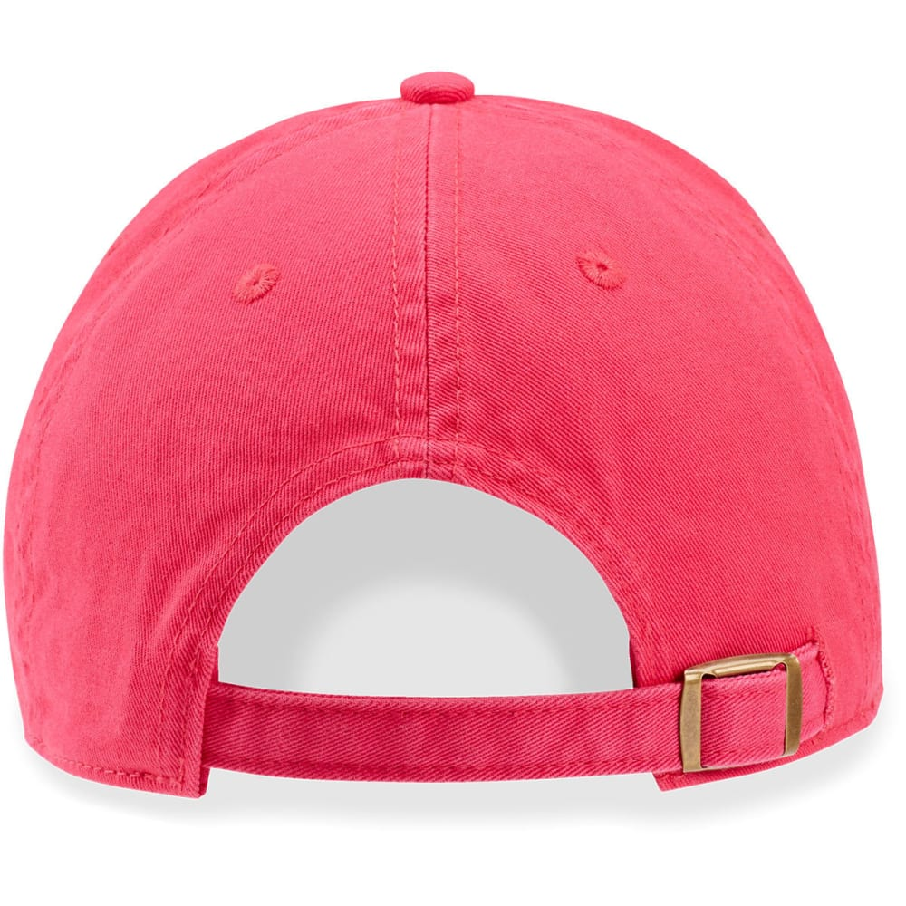 LIFE IS GOOD Women's Sketched Dragonfly Chill Cap - POP PINK