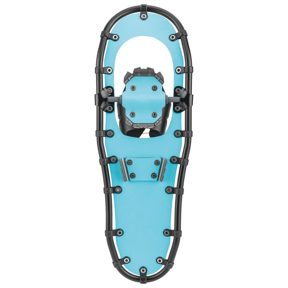 LOUIS GARNEAU Women's Massif Snowshoes, Size 822 - BLUE SKY