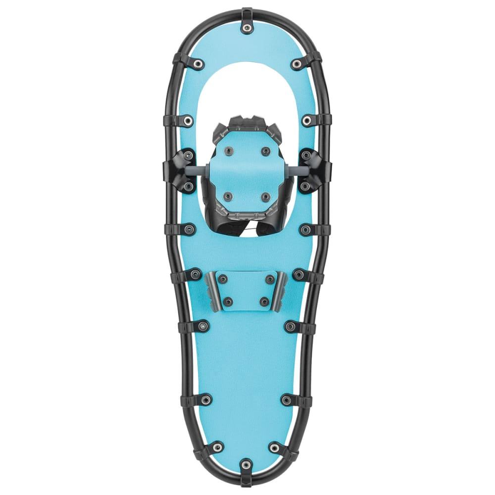 LOUIS GARNEAU Women's Massif Snowshoes, Size 825 - BLUE SKY