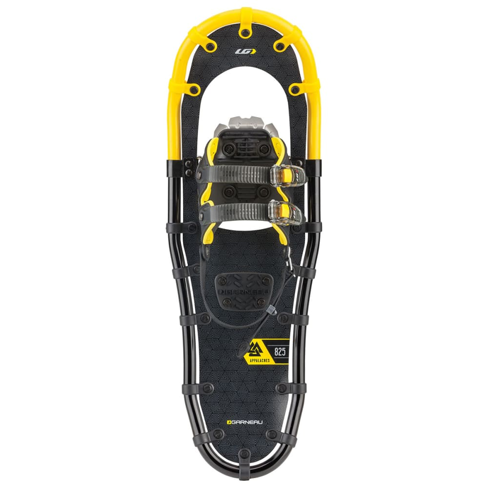 LOUIS GARNEAU Appalaches II Snowshoe, Size 930 - YELLOW
