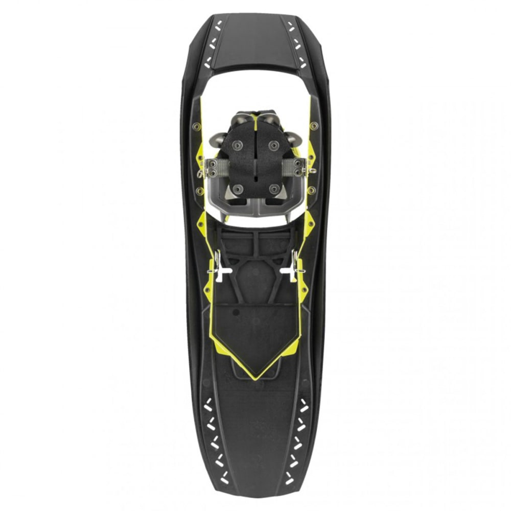 LOUIS GARNEAU Everest Snowshoes, Size 822 - LIME
