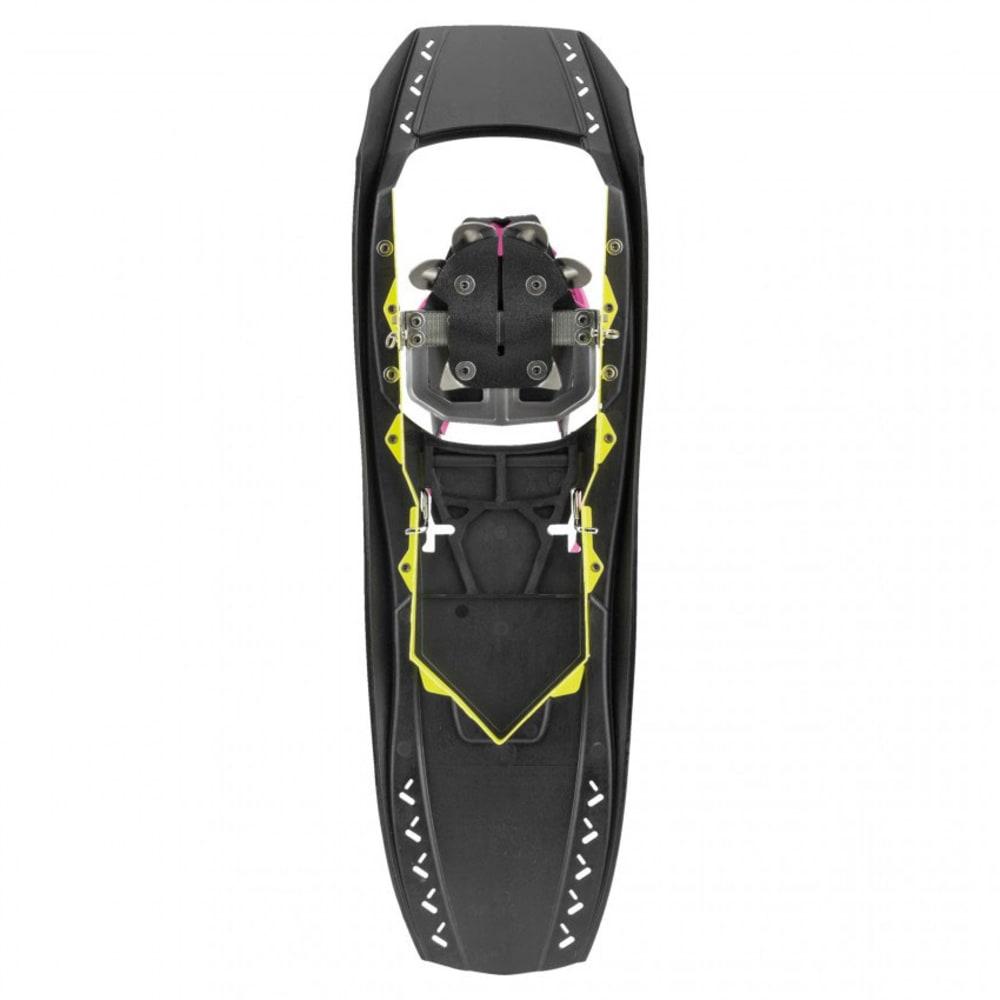 LOUIS GARNEAU Everest Snowshoes, Size 822 - PINK