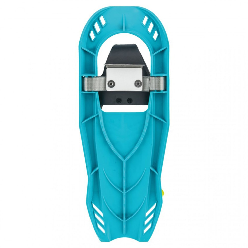 LOUIS GARNEAU Neo Kid II 616 Snowshoe, Size 616 - TEAL