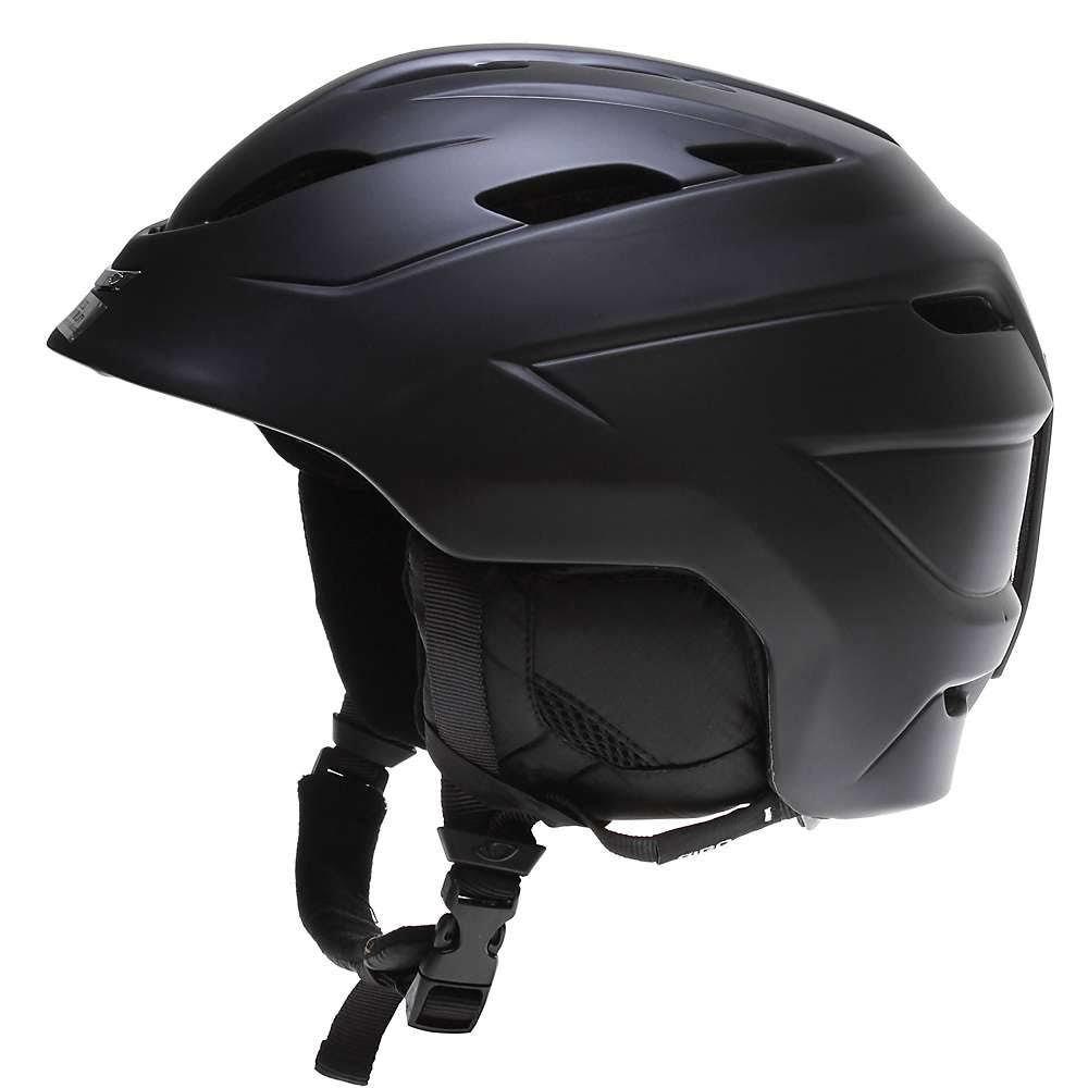 GIRO Nine.10 Snow Helmet - MATTE BLACK