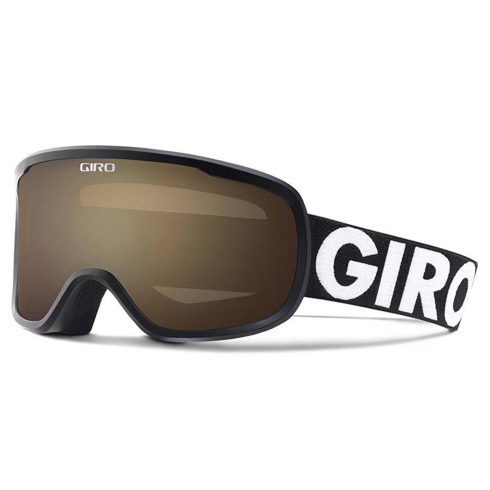 GIRO Boreal Snow Goggles - BLACK