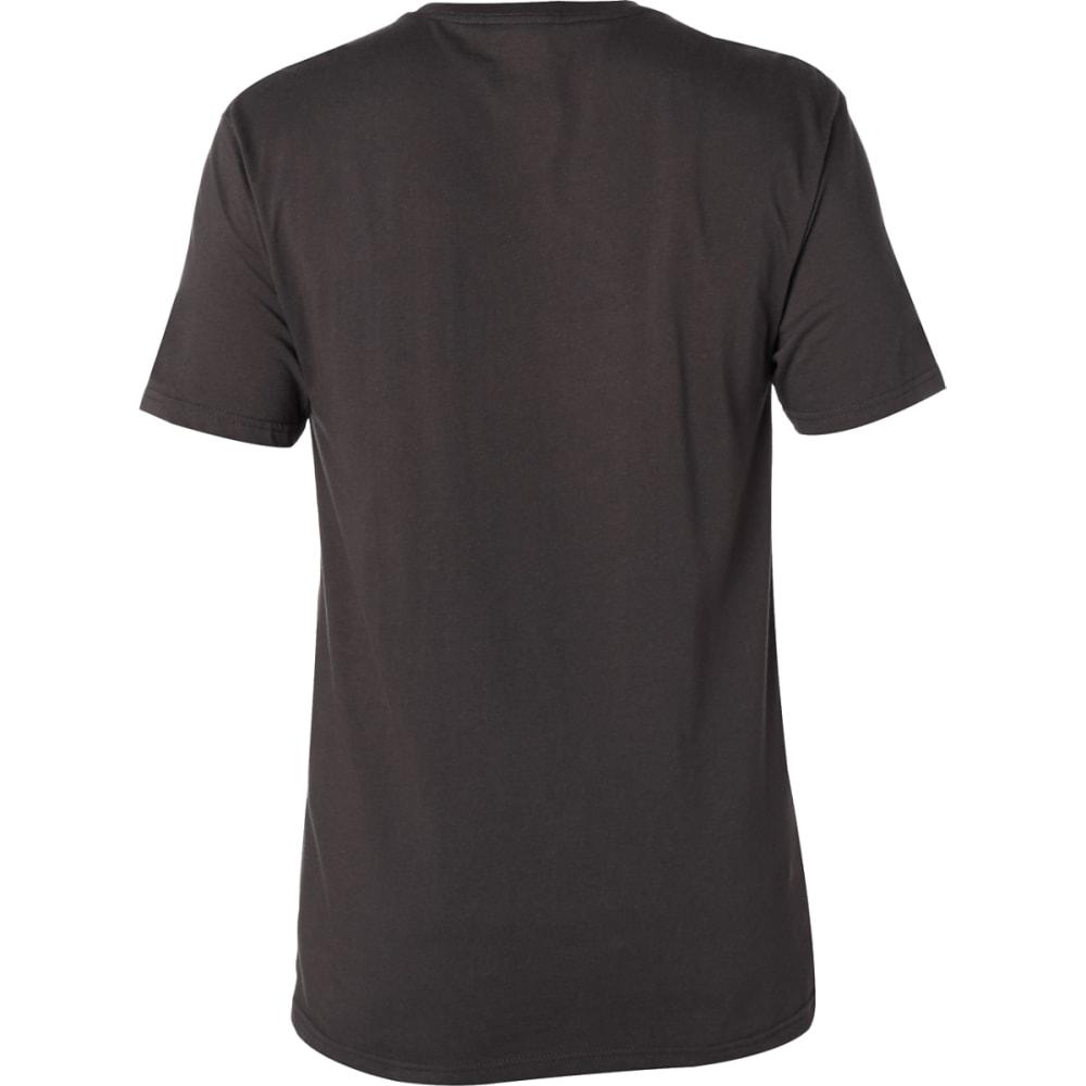 FOX Men's Smoke Blower Premium Tee Shirt - BLACK-587