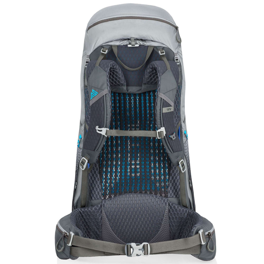GREGORY Women's Octal 45 Pack - FROST GREY