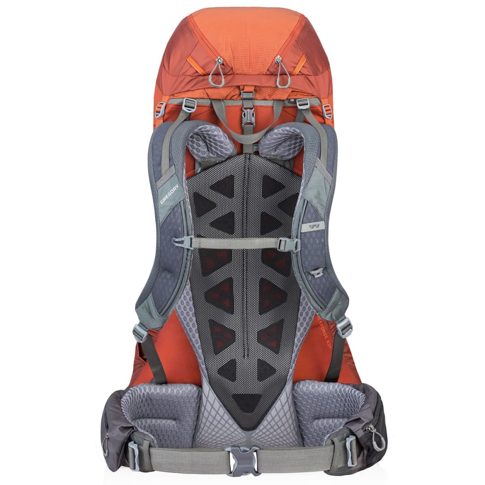 GREGORY Baltoro 75 Pack - FERROUS ORANGE
