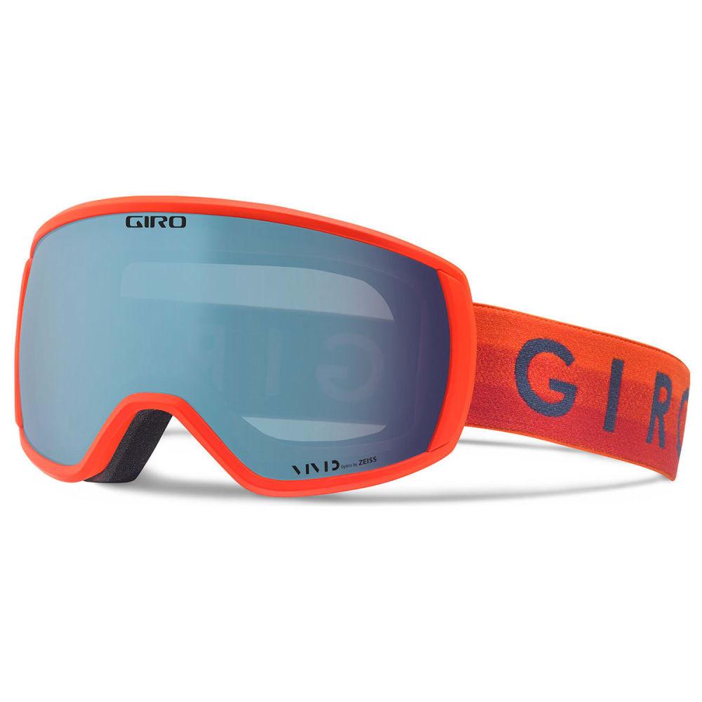 GIRO Balance Snow Goggles - VERMLNHRIZ/VIVRYL