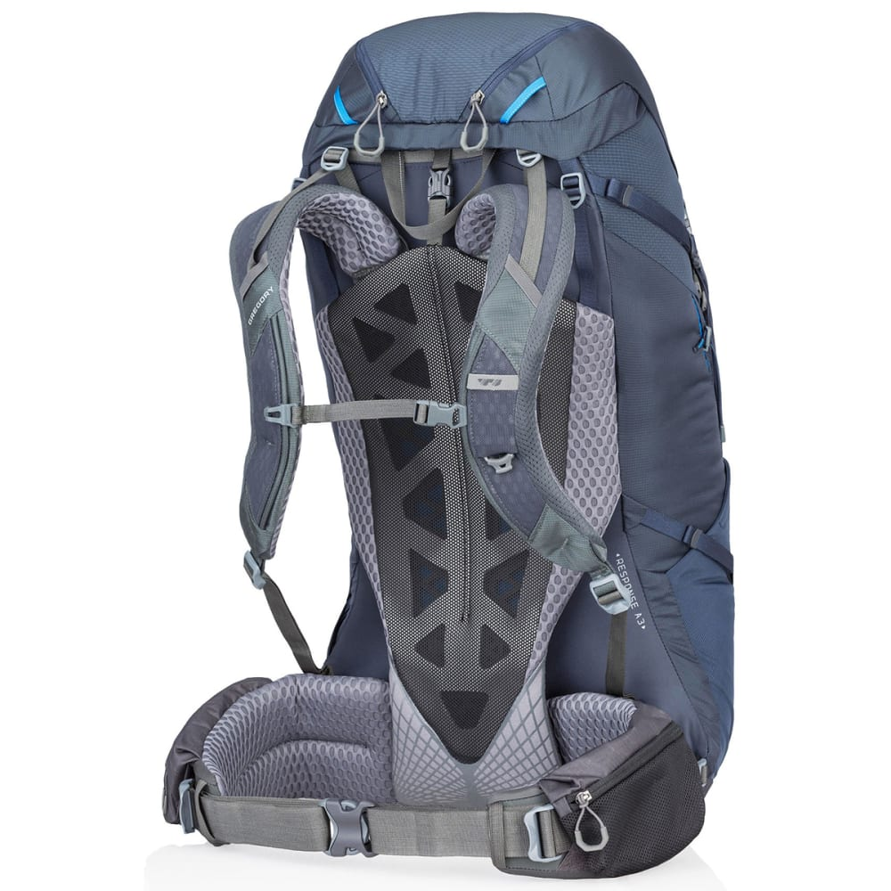 GREGORY Baltoro 65 Pack - DUSK BLUE