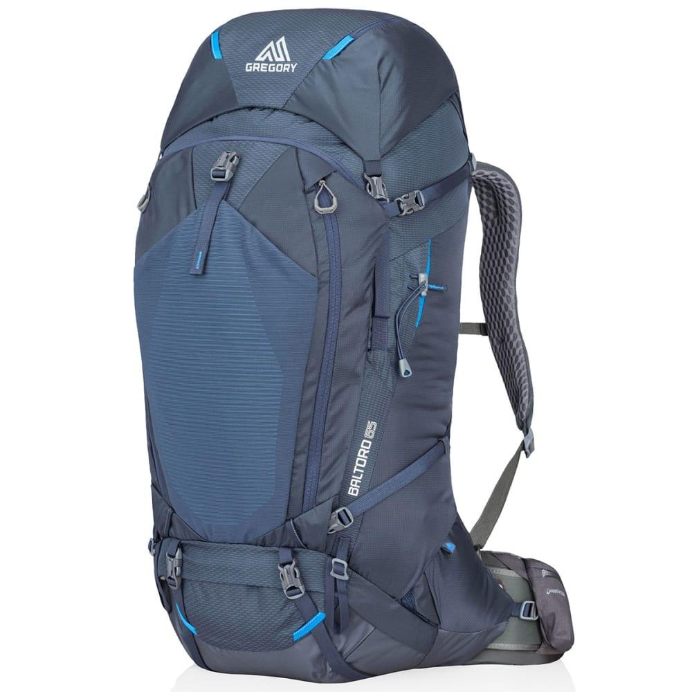 GREGORY Baltoro 65 Pack - DUSK BLUE