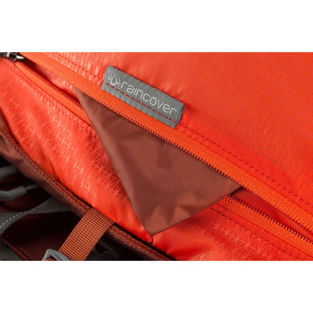 GREGORY Baltoro 65 Pack - FERROUS ORANGE