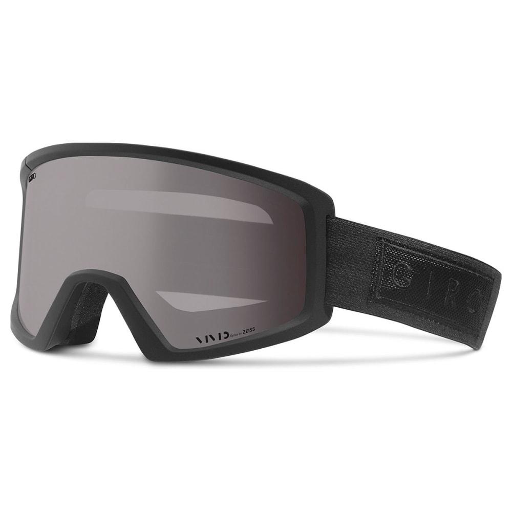 GIRO Blok Snow Goggles - BLACKBAR/VIVONX