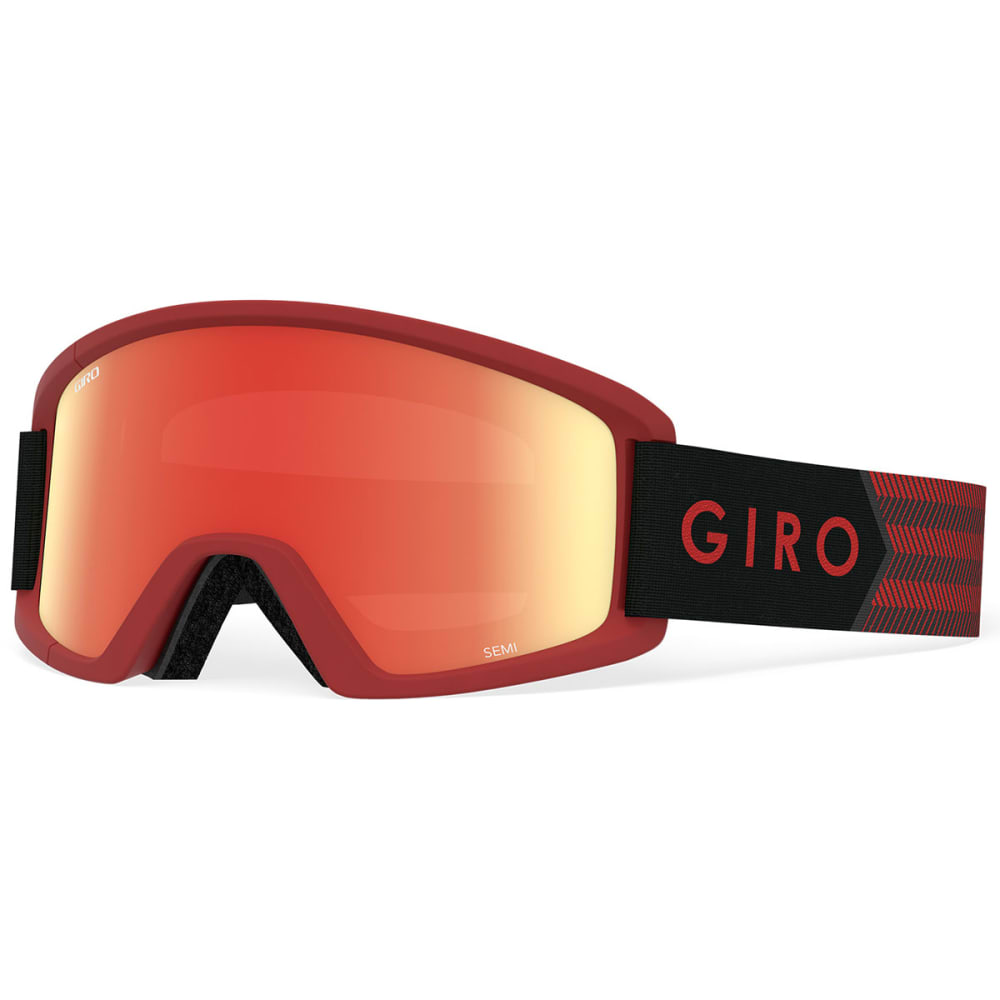 GIRO Semi Snow Goggles NO SIZE
