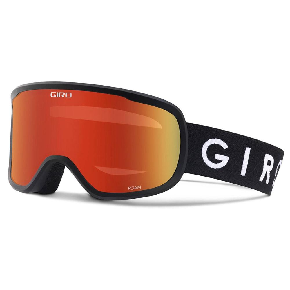 GIRO Roam Snow Goggles - BLACK