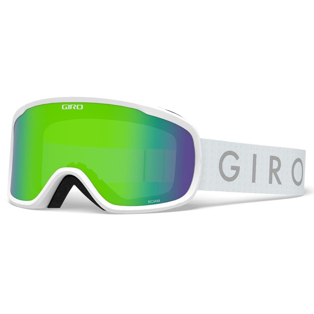 GIRO Roam Snow Goggles - WHITE